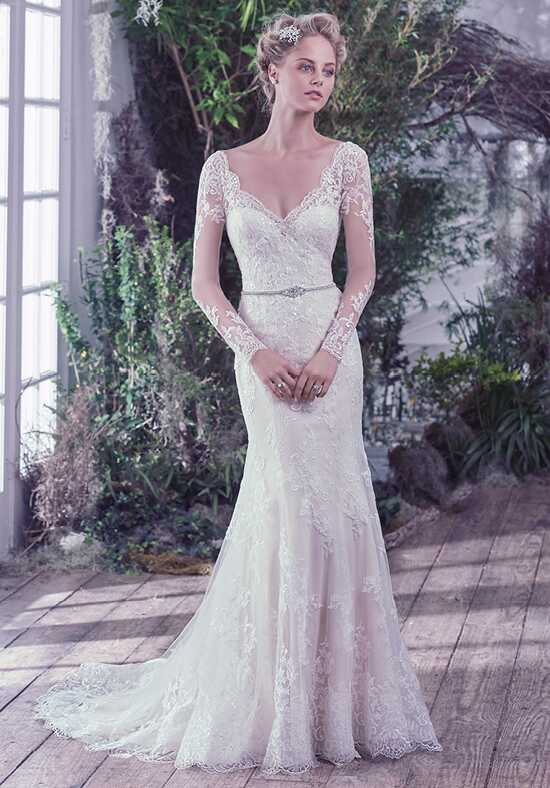 Maggie Sottero Roberta Wedding Dress photo