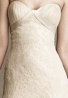 Anne Barge 467 Wedding Dress
