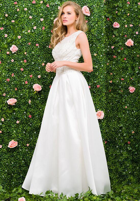Jovani wedding dresses used