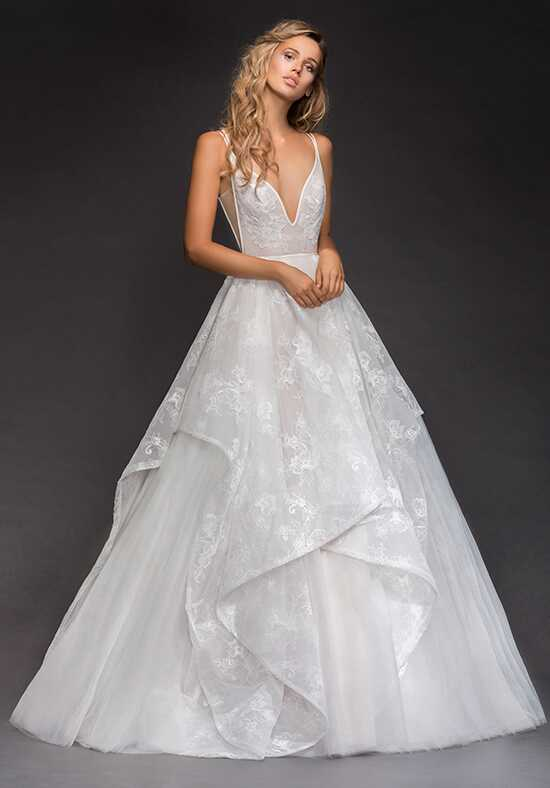 Hayley Paige Wedding Dresses