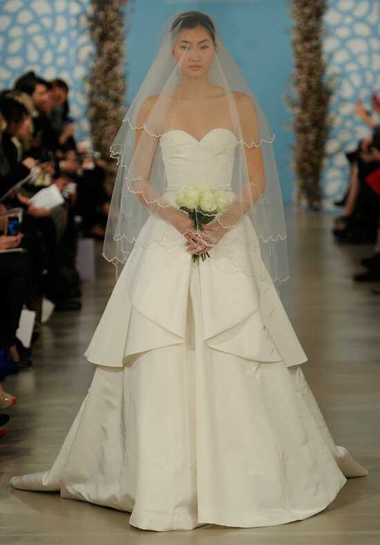 oscar de la renta wedding dress oscar de la renta wedding dresses 6313