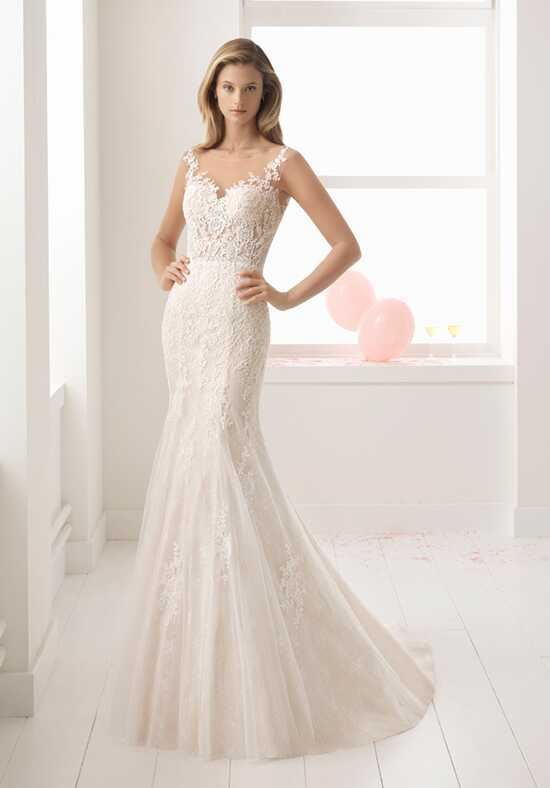 Aire Barcelona BALANDRO Mermaid Wedding Dress
