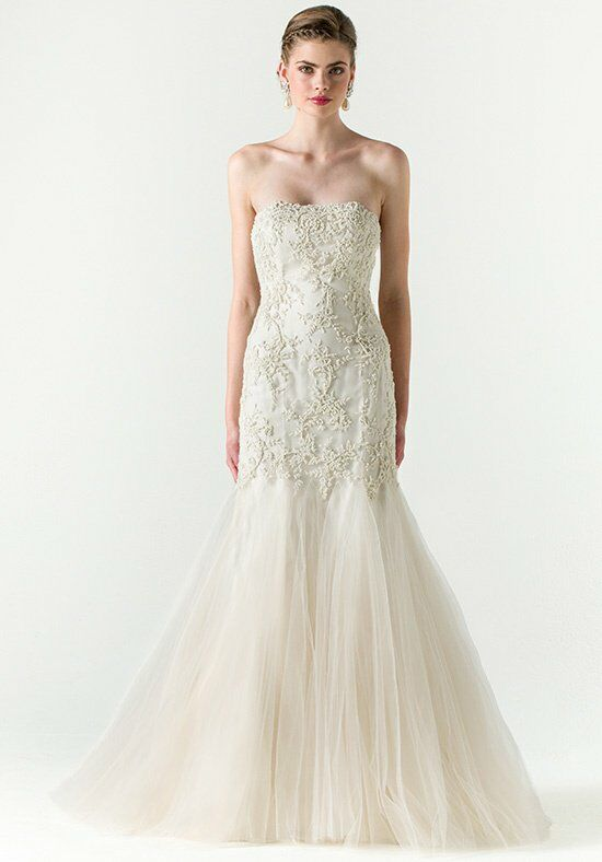 Anne Barge Divine Mermaid Wedding Dress