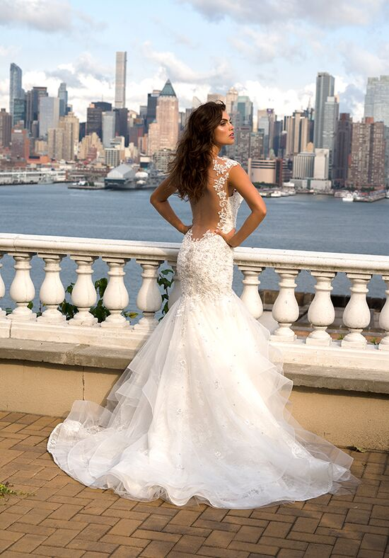 EVE OF MILADY BOUTIQUE 1550 Wedding Dress - The Knot