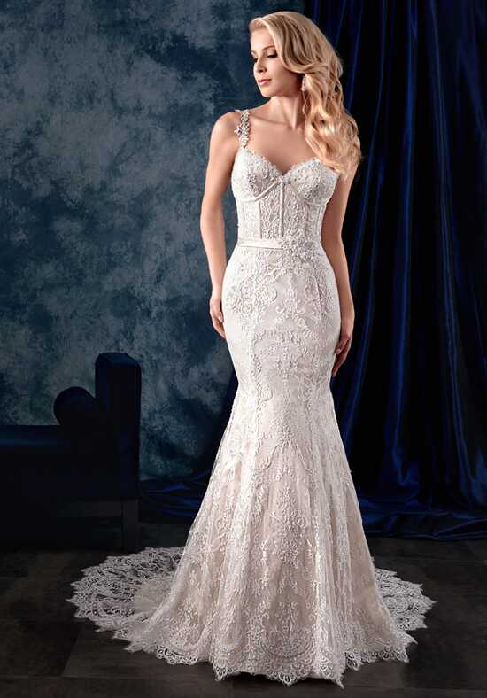 Alfred Angelo Sapphire Bridal Collection 974 Wedding Dress