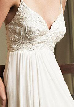 Nicole Miller DI0014 Wedding Dress