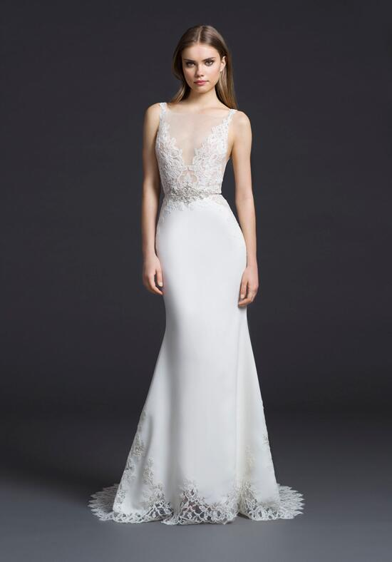 Lazaro 3655 Wedding Dress photo
