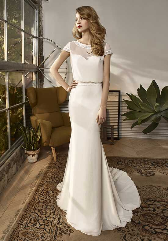 Beautiful BT18-05 Mermaid Wedding Dress