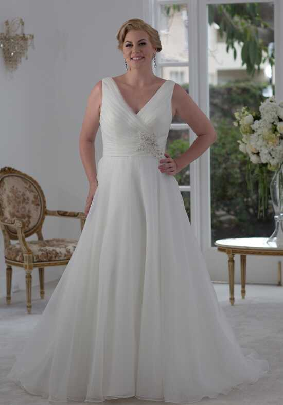 Venus Woman VW8722 A-Line Wedding Dress