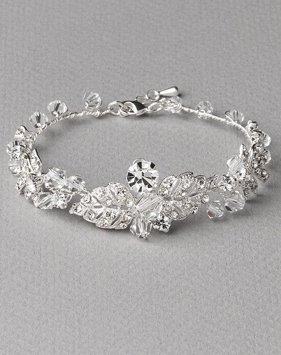 USABride Keeva Floral Bracelet JB-4838 Wedding Bracelet photo