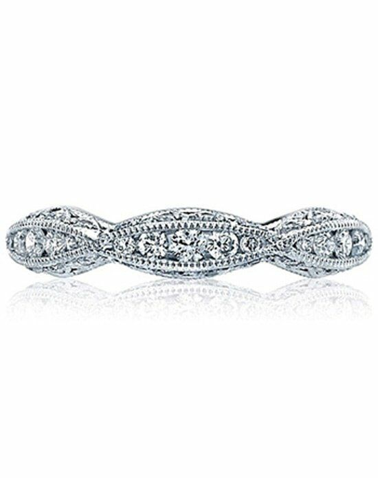 Since1910 2578B White Gold Wedding Ring