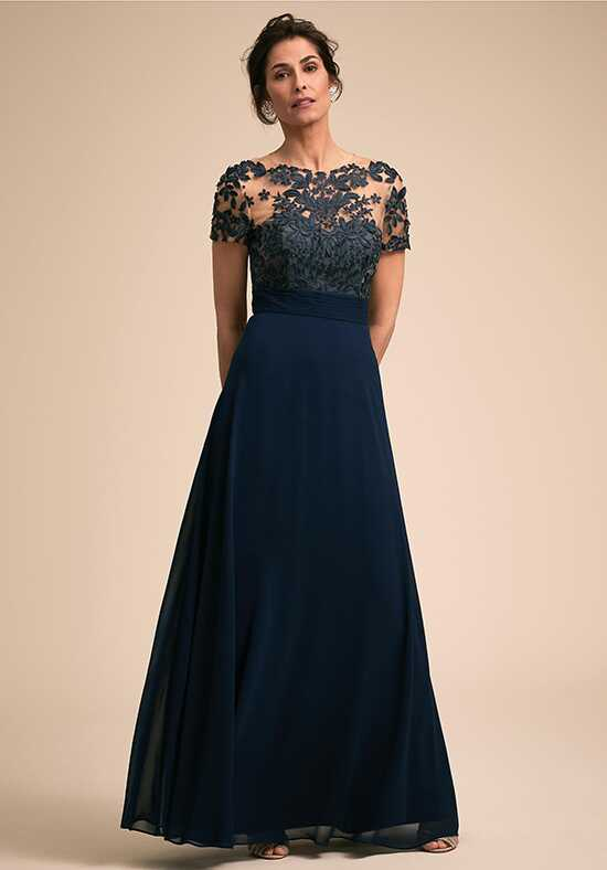 BHLDN (Mother of the Bride) Guthrie Dress Blue Mother Of The Bride Dress