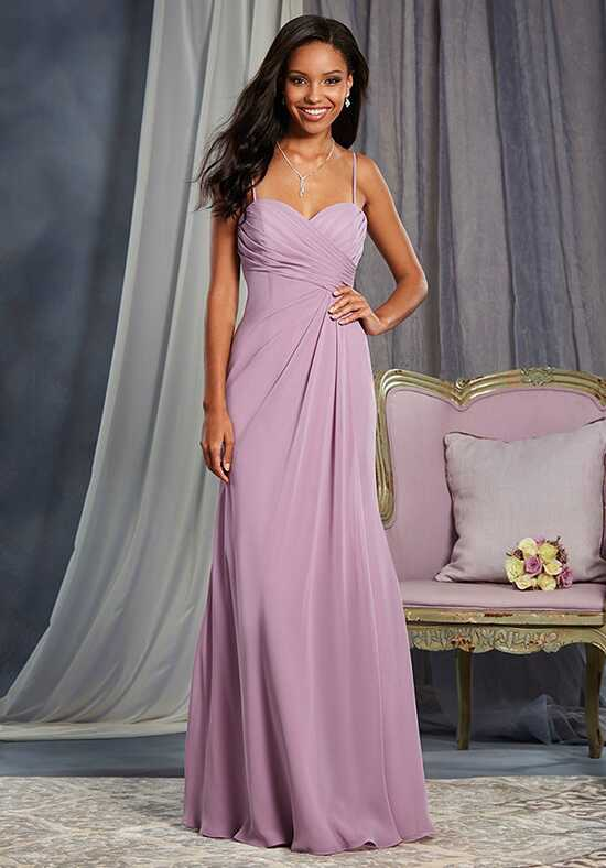 Alfred Angelo Signature Bridesmaids Collection 7373L Sweetheart Bridesmaid Dress