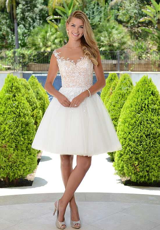 Venus Informal VN6956N A-Line Wedding Dress