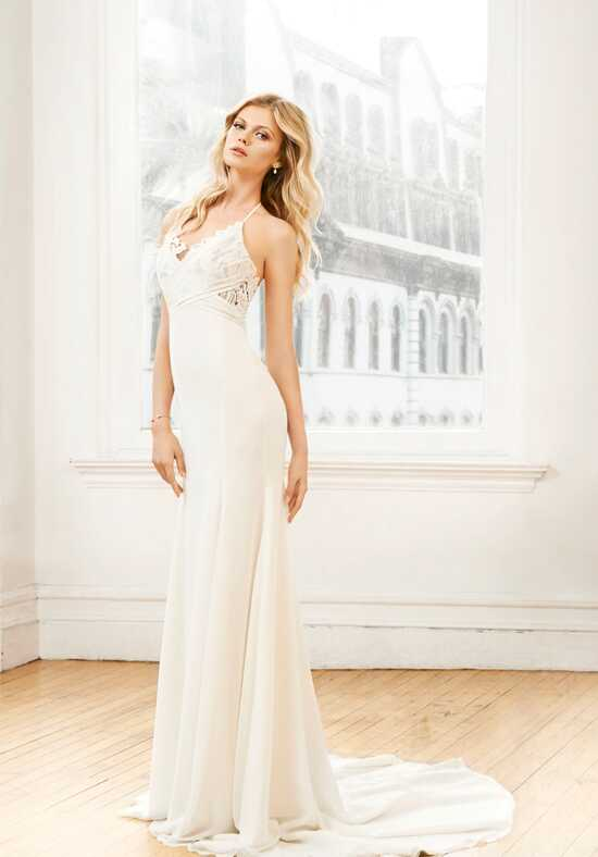 Blush by Hayley Paige Saylor 1655 Mermaid Wedding Dress