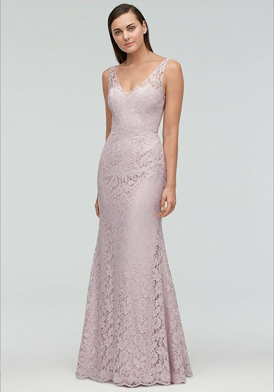 Watters Maids Marsha 9258 Sweetheart Bridesmaid Dress