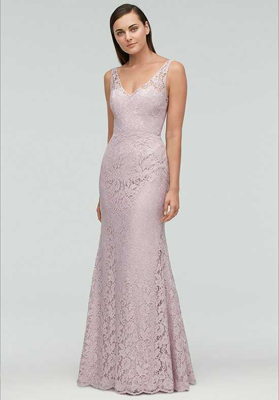 Watters Maids Marsha 9258 Bridesmaid Dress photo