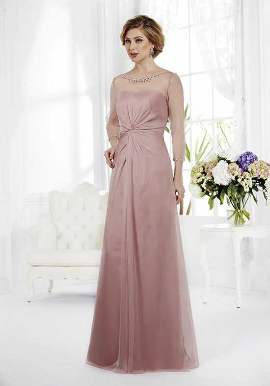 Jade J165001 Pink Mother Of The Bride Dress