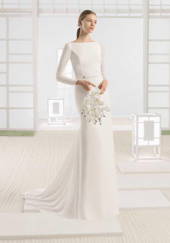 Soft by Rosa Clará Warranty Wedding Dress photo