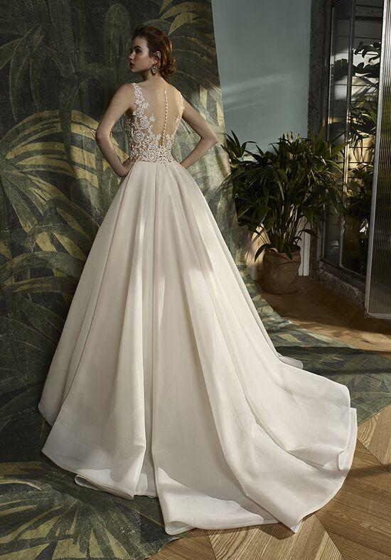 Blue by Enzoani Krystal Wedding Dress - The Knot