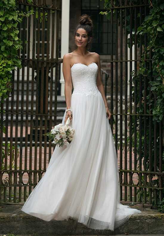 Sincerity Bridal 44065 A-Line Wedding Dress