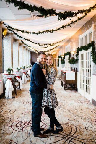 Katie Repka And Sean Murphy Wedding Photo 2
