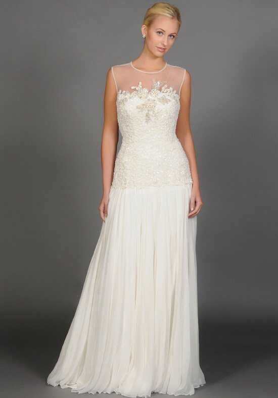 "Eugenia ""Cassandra"" Style 3910 A-Line Wedding Dress"