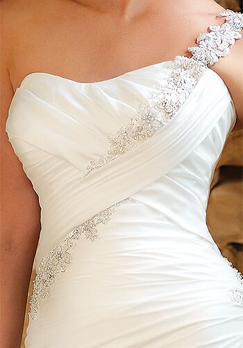 Ella Bridals 5648 A-Line Wedding Dress
