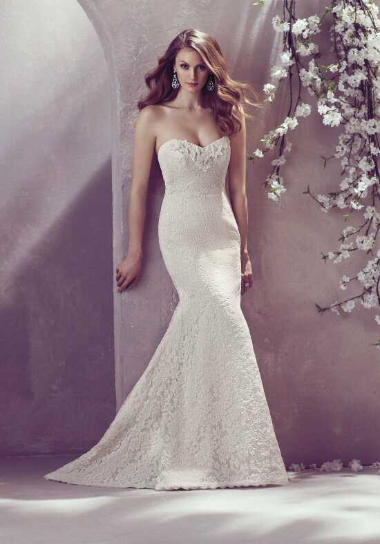 Mikaella 1800 Mermaid Wedding Dress