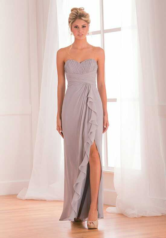 B2 by Jasmine B173004 Sweetheart Bridesmaid Dress