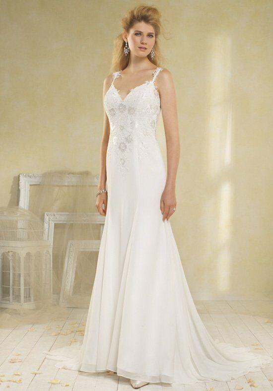 Wedding Dress Vintage Collection : Alfred angelo modern vintage bridal collection