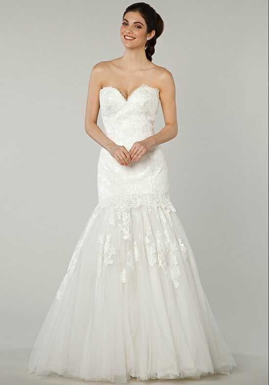 MZ2 by Mark Zunino 74566 Mermaid Wedding Dress