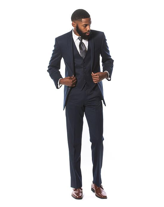 Menguin The Zurich Wedding Tuxedos + Suit photo