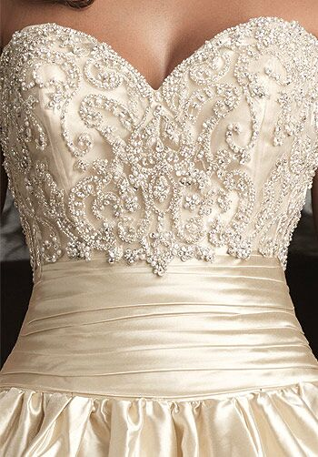 Allure Bridals 9001 Ball Gown Wedding Dress