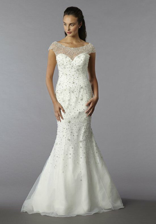 Sophia Moncelli for Kleinfeld 13001 Wedding Dress
