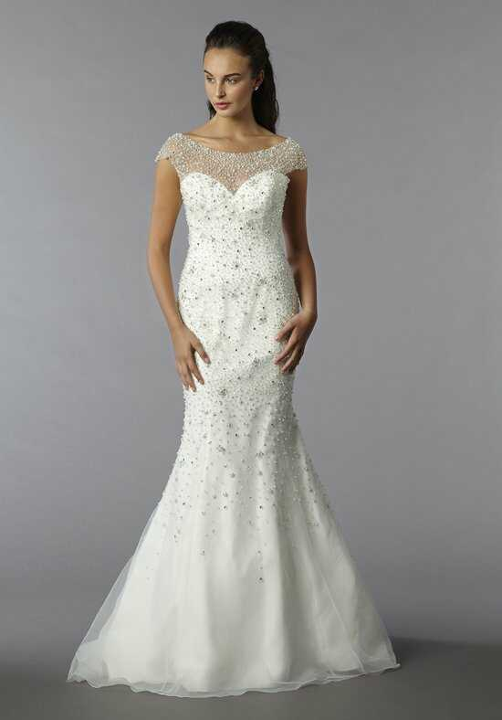 Sophia Moncelli for Kleinfeld Wedding Dresses