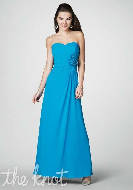 Alfred Angelo Signature Bridesmaids Collection 7180 Sweetheart Bridesmaid Dress