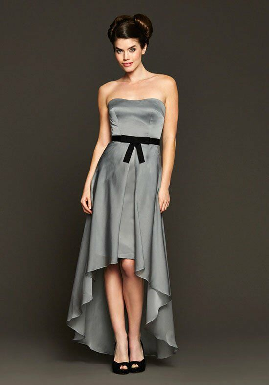 Badgley Mischka BM15-11 Sweetheart Bridesmaid Dress
