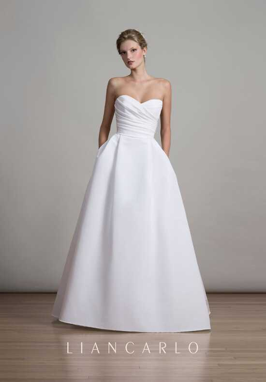 LIANCARLO 6868 Ball Gown Wedding Dress