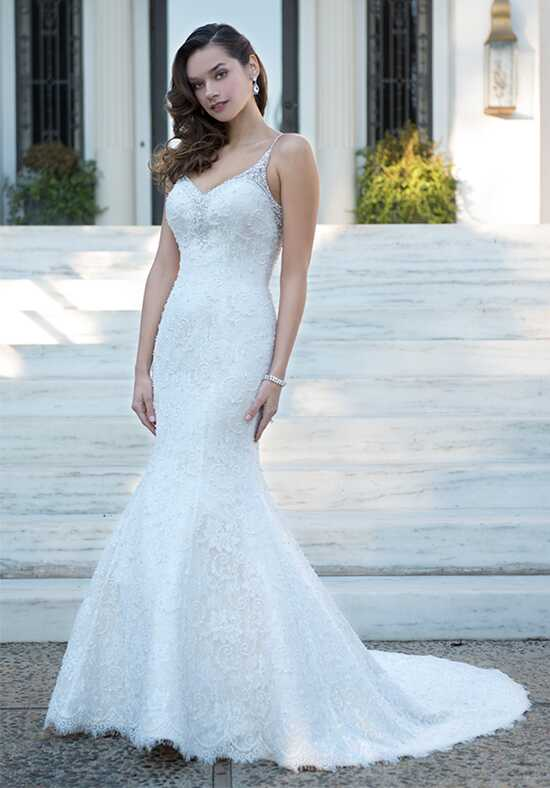 Venus Bridal VE8273 Mermaid Wedding Dress