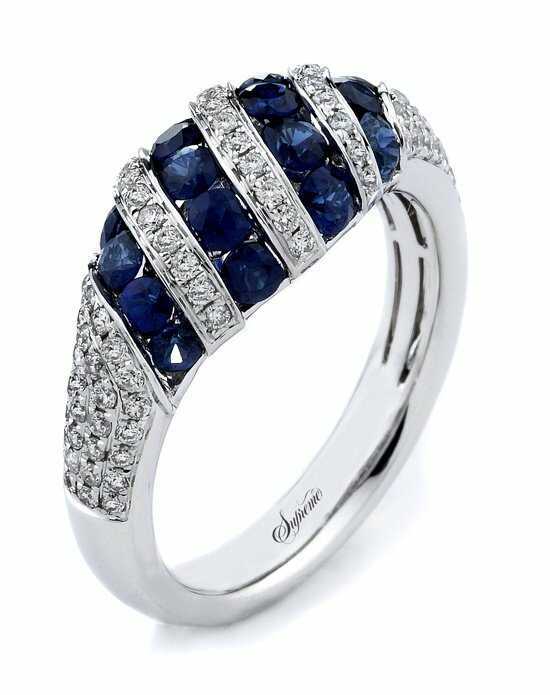 Supreme Fine Jewelry SJ1559 Wedding Ring photo