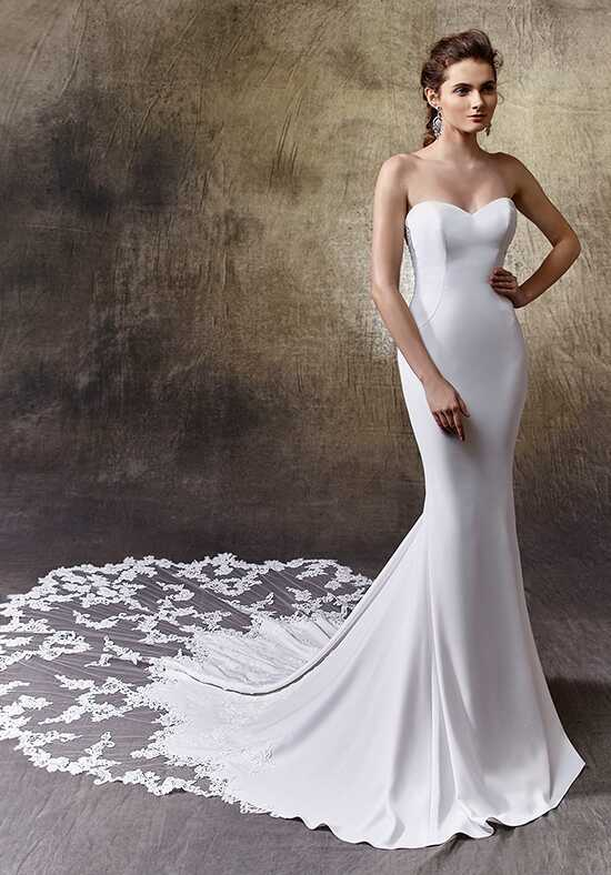 Enzoani Larissa Wedding Dress photo