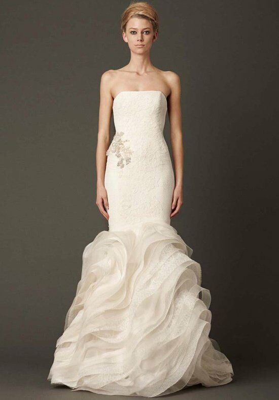 The Nordstrom Wedding Suite Vera Wang - Lindsey Wedding Dress - The Knot