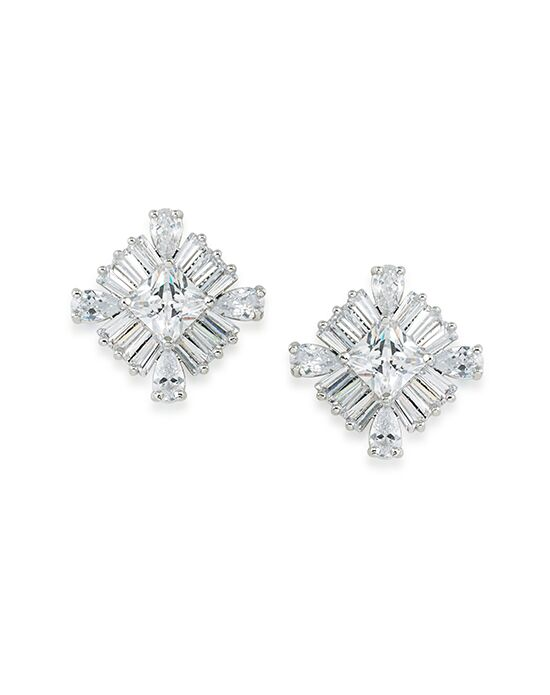 Carolee Jewelry CLP00663S100 Wedding Earring photo