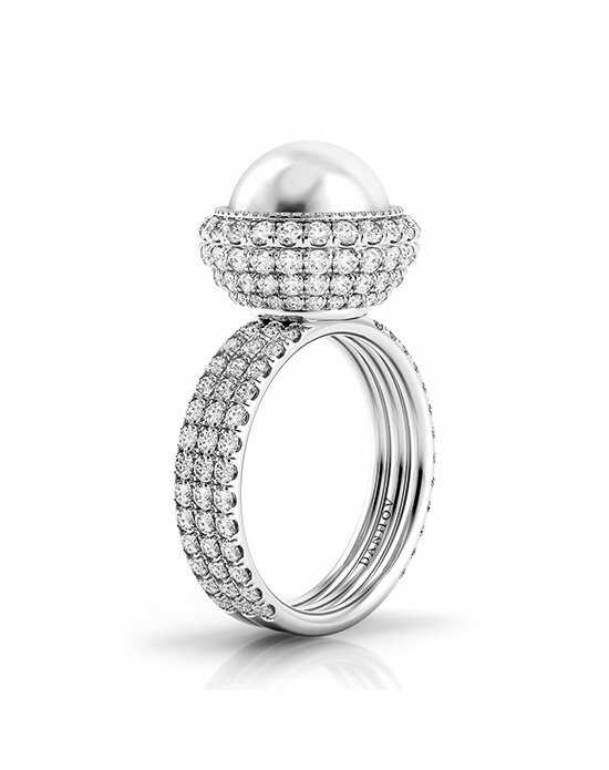 Danhov Fine Jewelry Trenta-TRR101 Wedding Ring photo