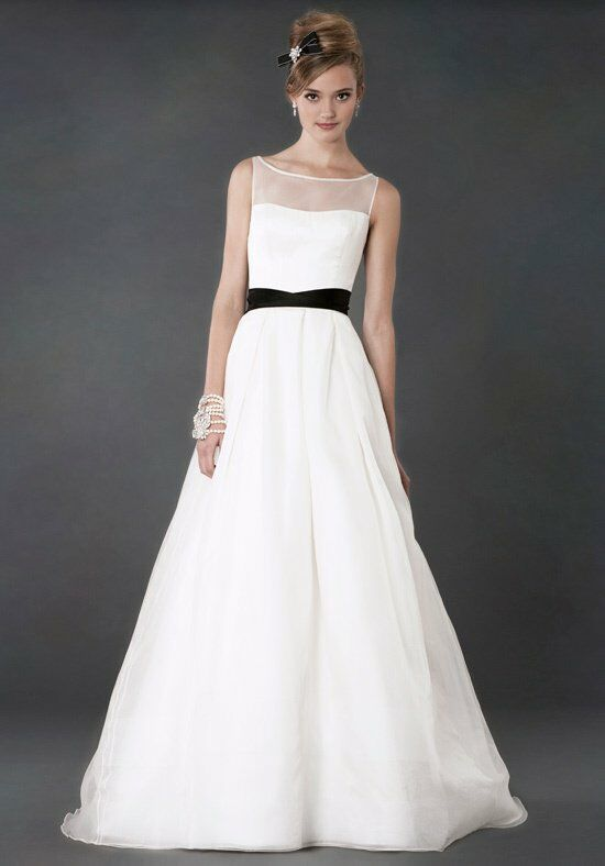 Alyne by Rita Vinieris Elena Ball Gown Wedding Dress