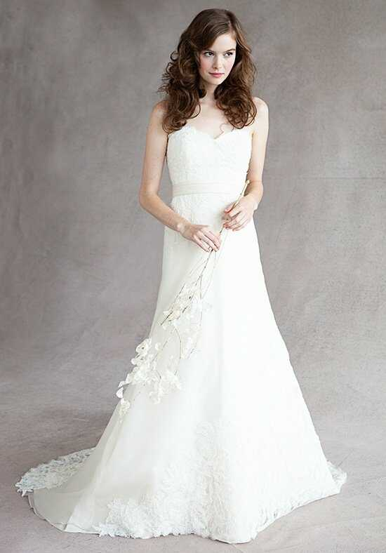 Jenny Yoo Collection Provence #1440B A-Line Wedding Dress
