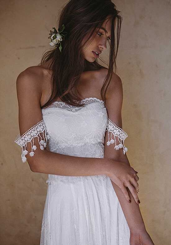 Grace Loves Lace Fabienne A-Line Wedding Dress
