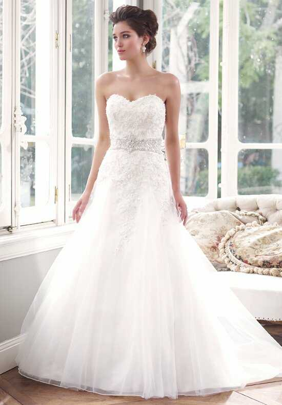 Mia Solano M1305L A-Line Wedding Dress