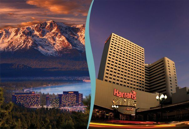 Harrah casino hotel lake tahoe
